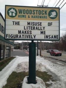 misuse